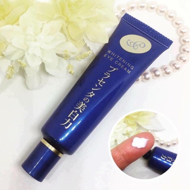 Kem Mắt Meishoku Whitening Eye Cream 30gr 2