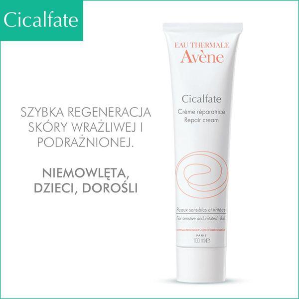 Kem trị sẹo thâm Avene Cicalfate Repair Cream