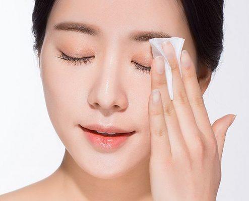 Phấn Phủ Kiềm Dầu The Face Shop Oil Clear Blotting Powder
