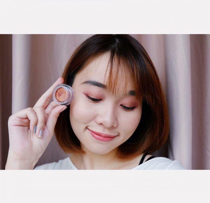 Phấn Mắt Nhũ Aritaum Shine Fix Eyes