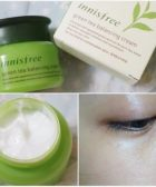 Innisfree-Green-Tea-Balancing-cream-12