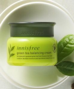 Innisfree-Green-Tea-Balancing-cream-3