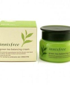 Innisfree-Green-Tea-Balancing-cream-8