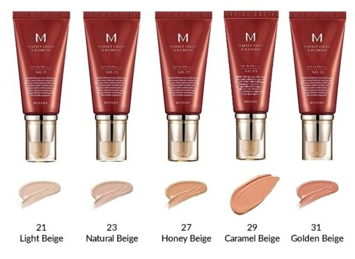 MISSHA-M-Perfect-Cover-BB-Cream-50ml-12
