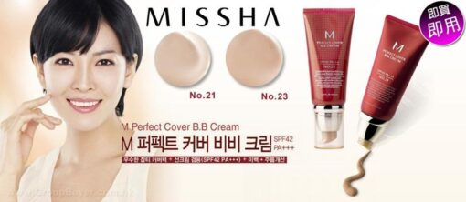 MISSHA-M-Perfect-Cover-BB-Cream-50ml-13