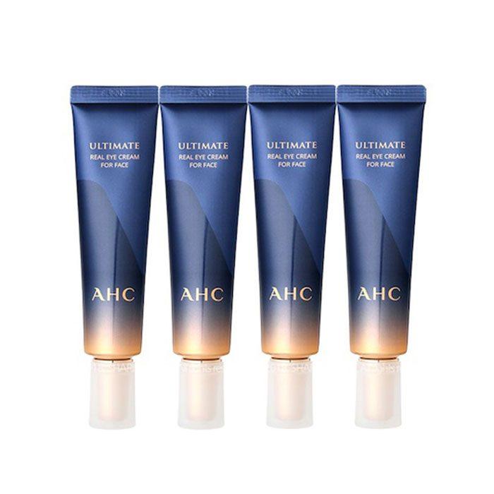 Kem Mắt AHC Ultimate Real Eye Cream For Face
