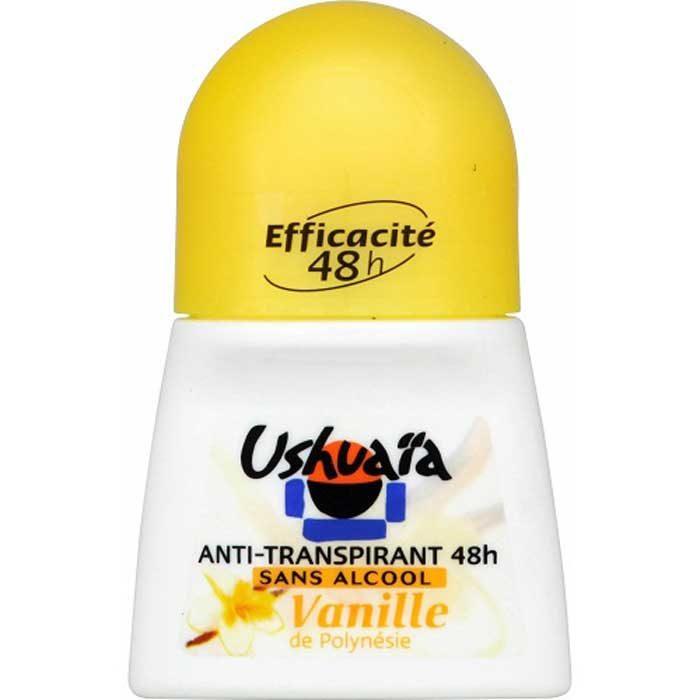 Lăn Khử Mùi Ushuaia 50ml Của Pháp
