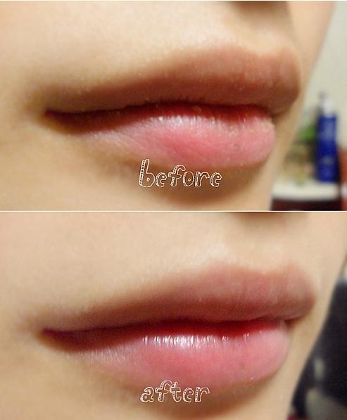 Tẩy Da Chết Môi ETUDE HOUSE Kissable Lip Smooth Care Scrub