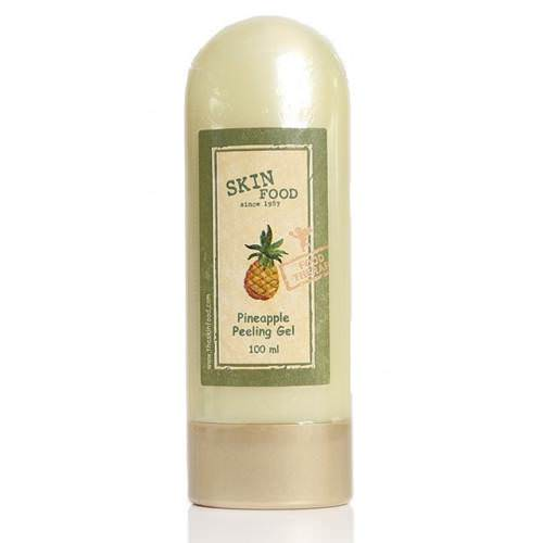 Tẩy Da Chết Skinfood Dứa Pineapple Peeling Gel