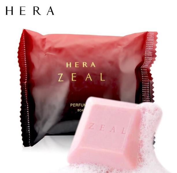 XÀ PHÒNG NƯỚC HOA HERA ZEAL PERFUME SOAP