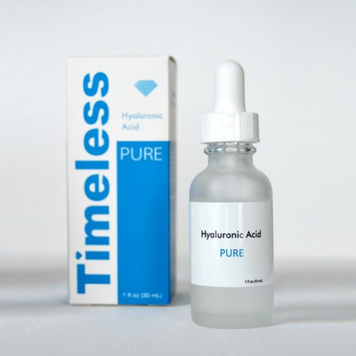 Serum Timeless Hyaluronic Acid Pure