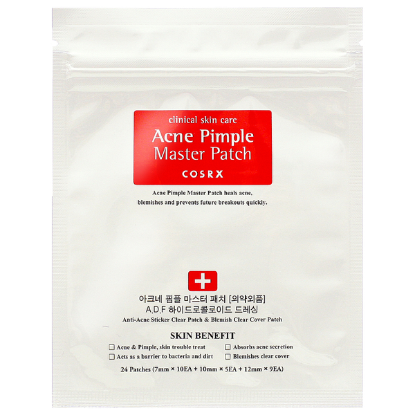 Miếng Dán Mụn Cosrx Acne Pimple Master Patch