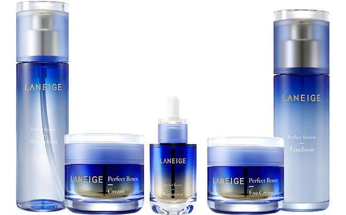 Kem dưỡng chống lão hóa Laneige Perfect Renew Cream