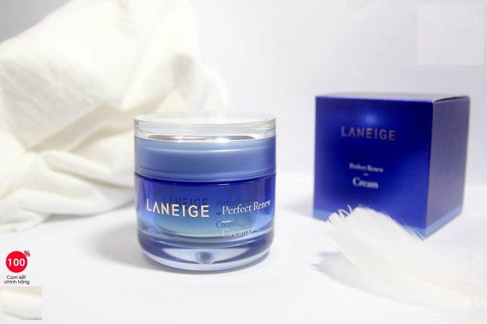 Kem chống lão hóa Laneige Perfect Renew Cream