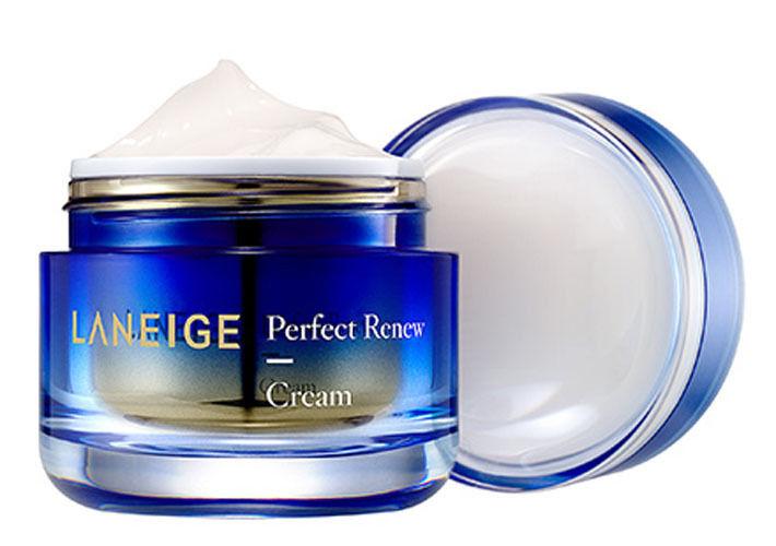 Kem chống lão hóa Laneige Perfect Renew Cream】