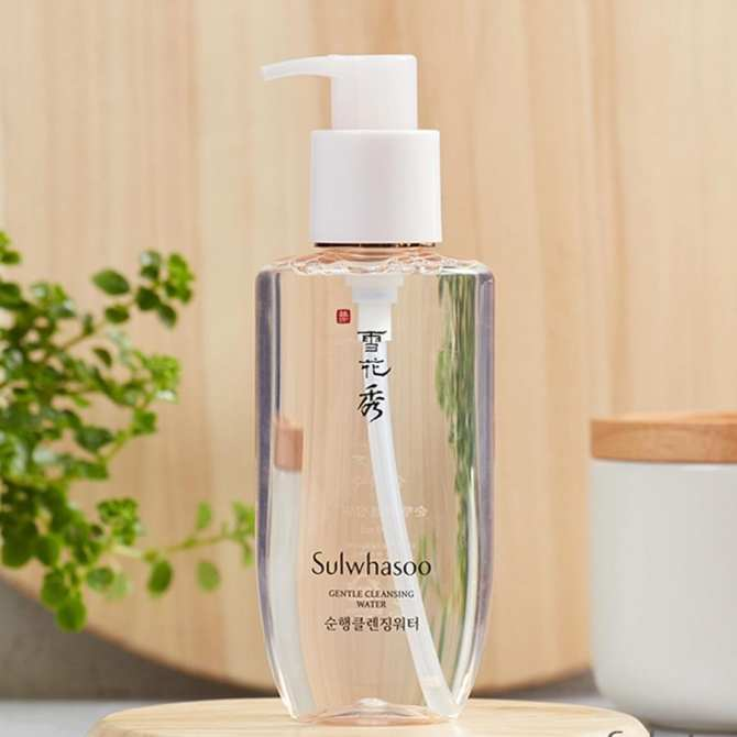 Nước Tẩy Trang Sulwhasoo Gentle Cleansing Water
