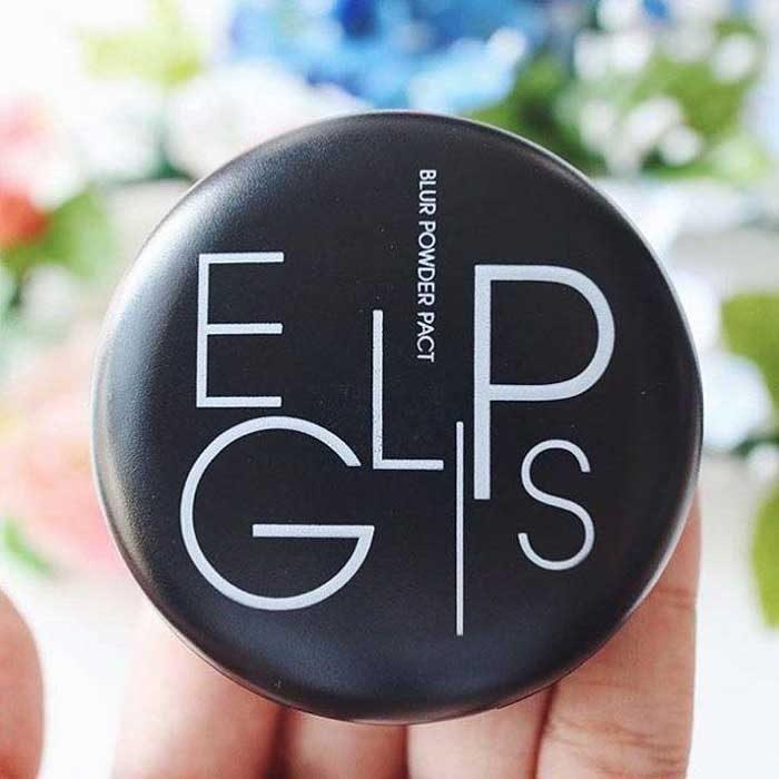 Phấn phủ Eglips Blur Powder Pact