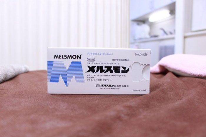 Tế bào gốc Nhau Thai Melsmon Placenta