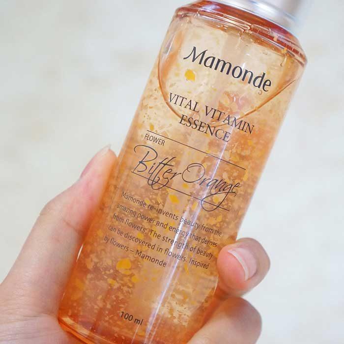 Tinh Chất Mamonde Vital Vitamin Essence