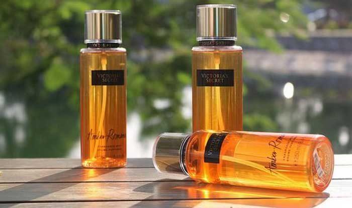Xịt thơm toàn thân Victoria's Secret Fragrance Mist