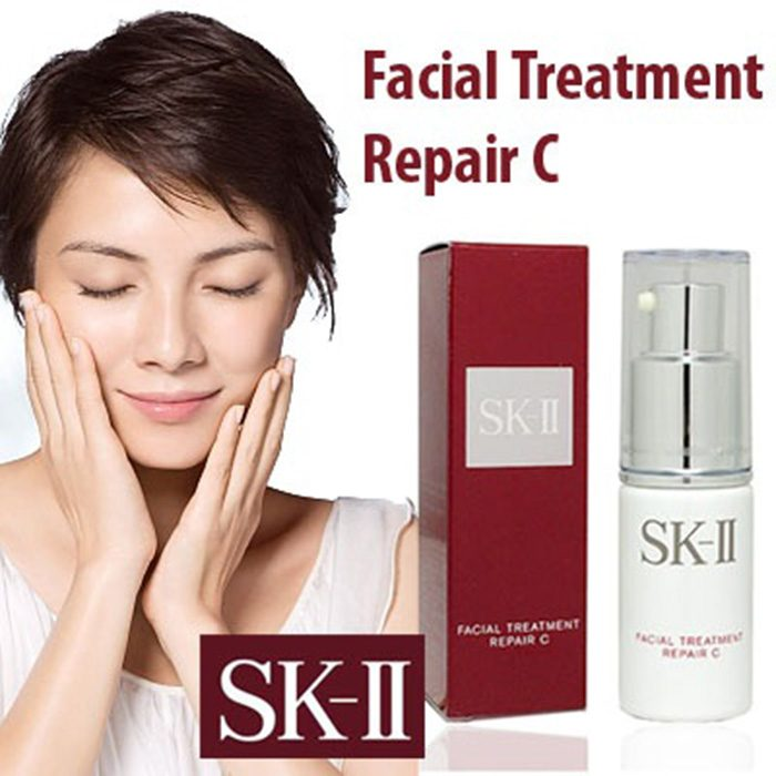 Serum tái tạo da SK-II Facial Treatment Repair C