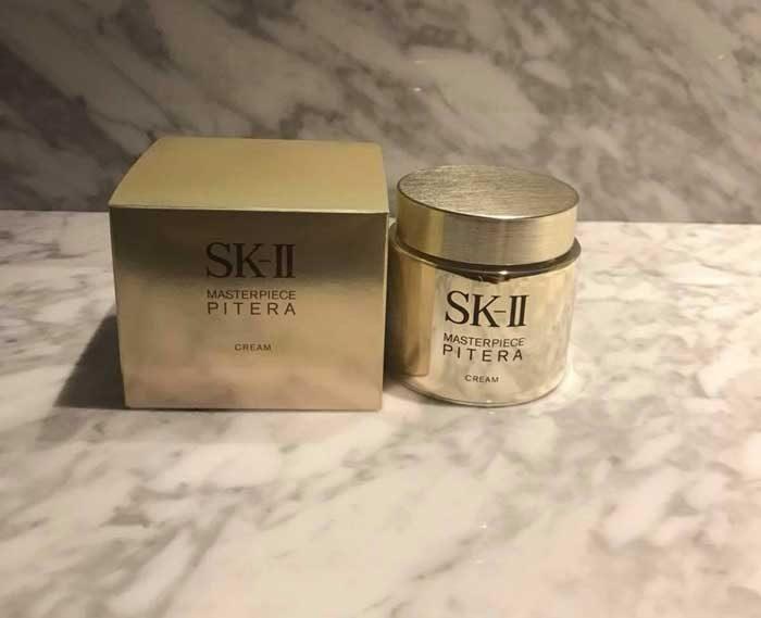 Kem Dưỡng Da SK-II Masterpiece Pitera Cream
