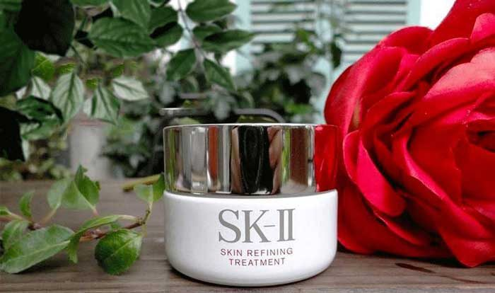 Kem Thu Nhỏ Lỗ Chân Lông SK-II Skin Refining Treatment width=