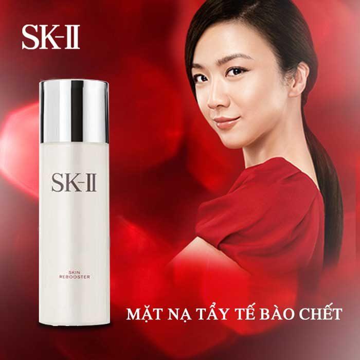 Gel Tẩy Tế Bào Chết SK-II Skin Rebooster