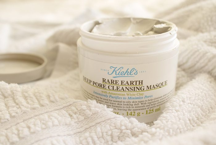 Mặt nạ đất sét Kiehl's Rare Earth Deep Pore Cleansing Masque