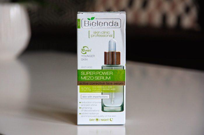 Huyết Thanh Tươi Bielenda Skin Clinic Professional