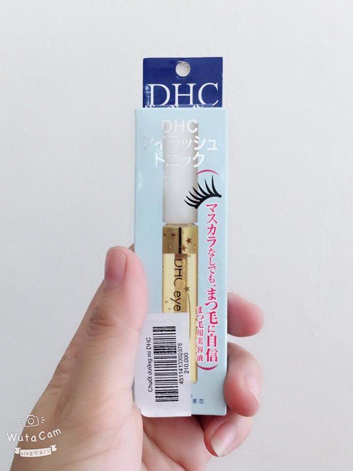 Serum Dưỡng Mi DHC Eyelash Tonic