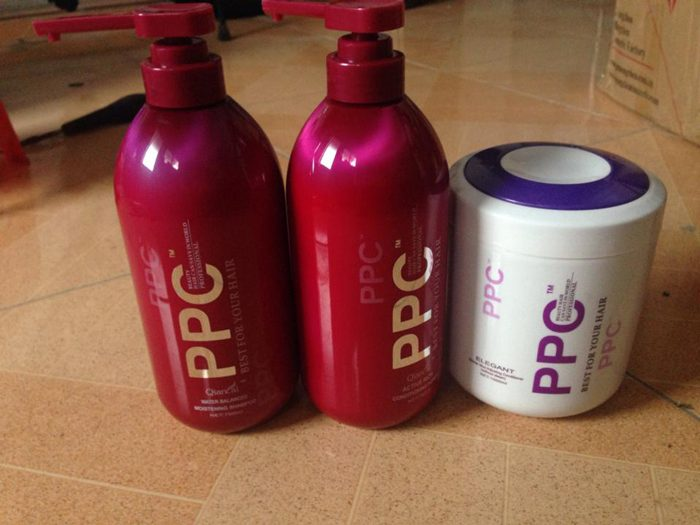 Dầu Gội PPC Best For Your Hair