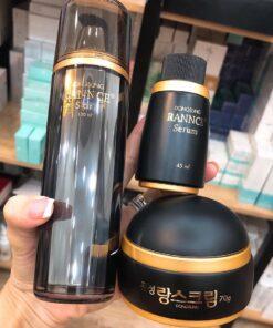 Serum Dongsung Rannce C Serum Korean