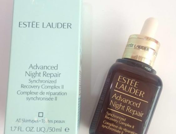 Serum Estee Lauder Advanced Night Repair serum