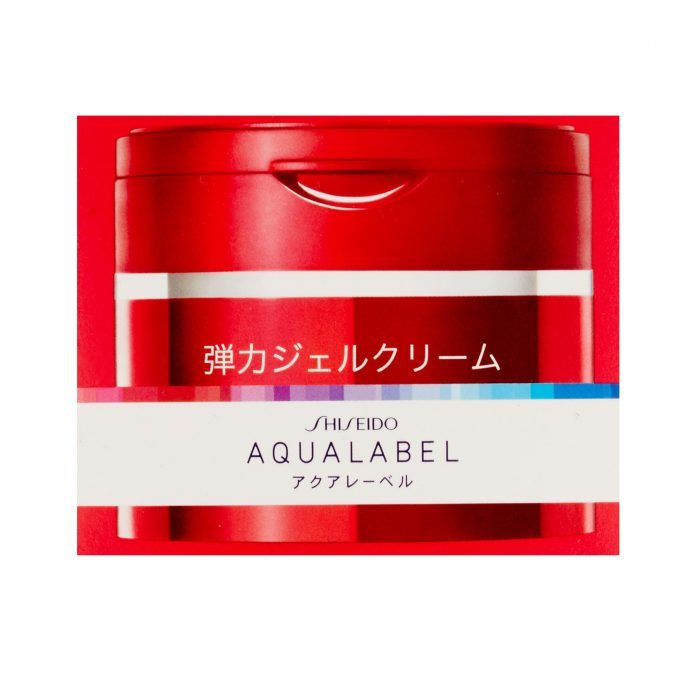 Kem dưỡng Shiseido Aqualabel Special Gel Cream Moist