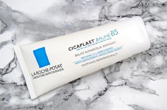 Kem dưỡng Laroche Posay Cicaplast Baume B5