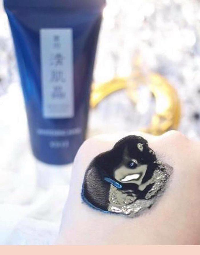 Mặt nạ Kose Medicated Seikisho Whitening mask