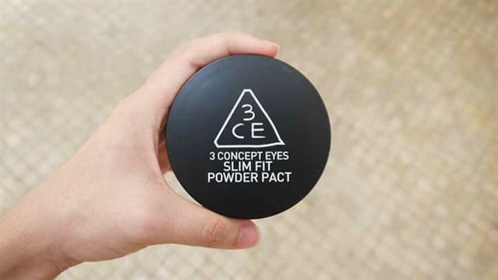 Phấn nén 3CE Slim Fit Powder Pact