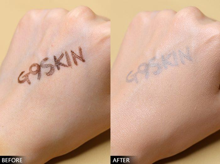 Phấn nước G9Skin Essence Cover Cushion SPF50+/PA++++
