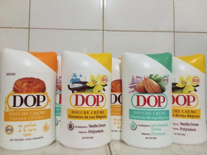 Sữa Tắm DOP Douche Creme