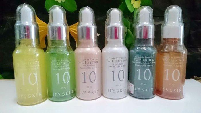 Tinh chất It's Skin Power 10 Formula Effector