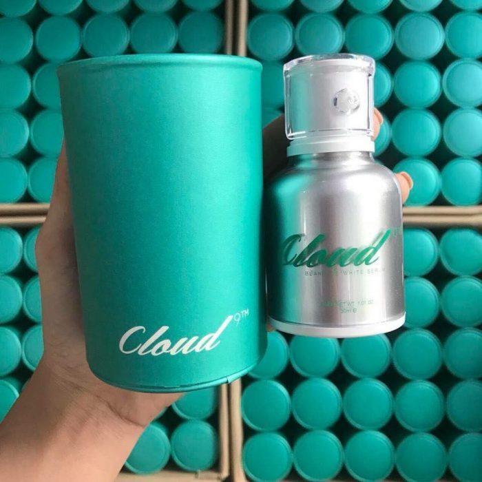 Cloud 9 De Blanc White Serum
