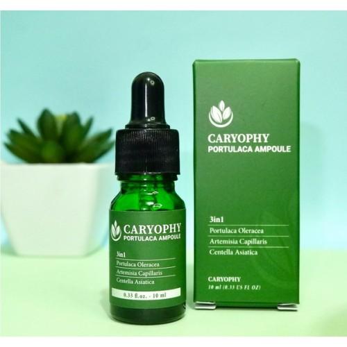 serum Caryophy Portulaca Ampoule