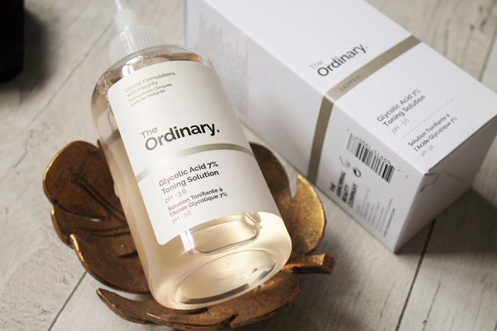 Image result for The Ordinary – Glycolic Acid 7%