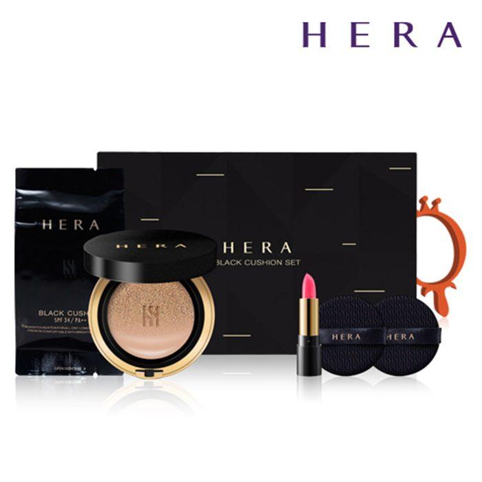 Phấn Nước Hera Black Cushion SPF34/PA++