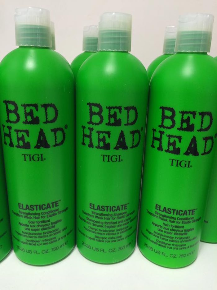 DẦU GỘI TIGI BED HEAD URBAN ANTIDOTES RE-ENERGIZE ELASTICATE