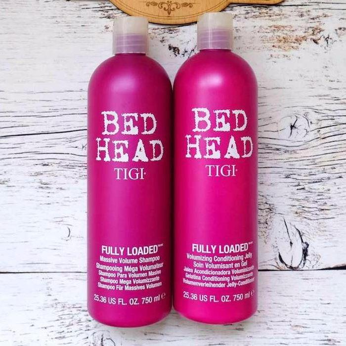 Dầu gội Tigi Bed Head Fully Loaded Massive Volume