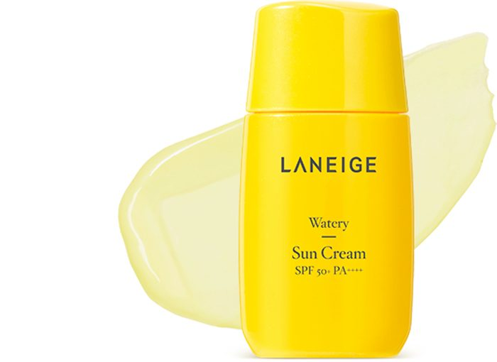 Kem Chống Nắng Laneige Watery Sun Cream SPF50+ PA++++