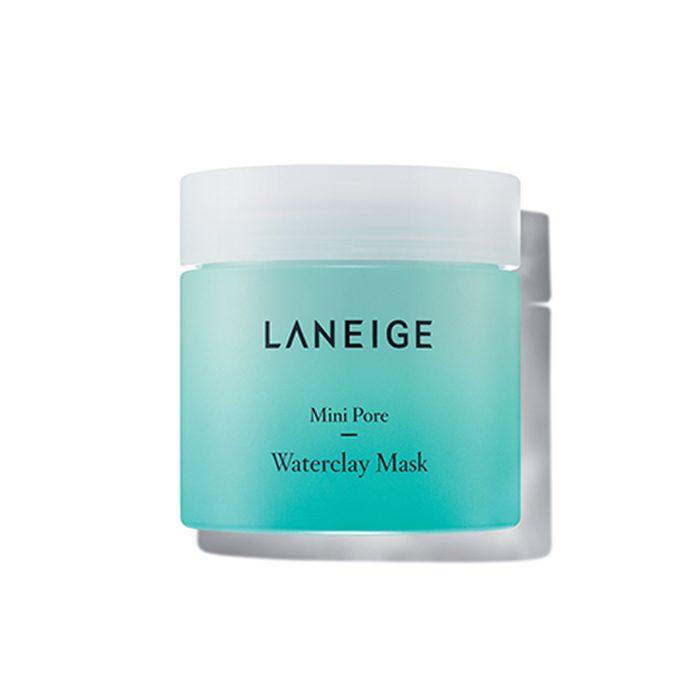 Mặt nạ đất sét Laneige Mini Pore Waterclay Mask