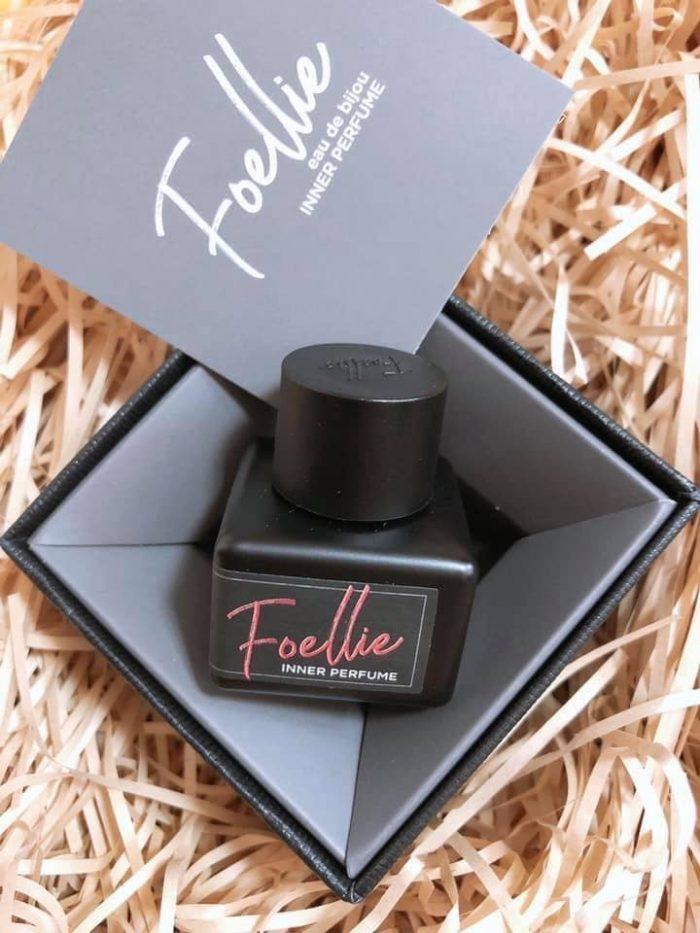 Nước Hoa Vùng Kín Foellie Eau De Innerb Perfume Bijou